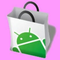 Andere Android App stores