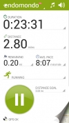 Endomondo Sport App